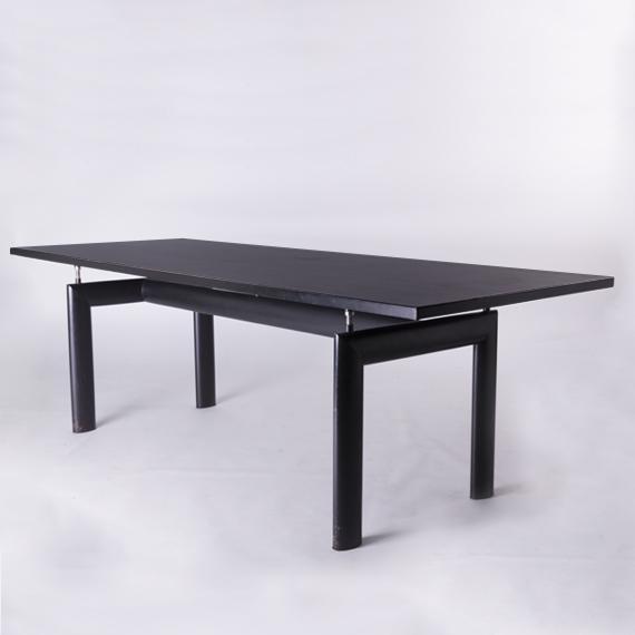 Emejing Table Le Corbusier Lc6 Images - Joshkrajcik.us - joshkrajcik.us